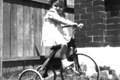 regina-on-trike
