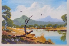 Len-Hend-painting-93